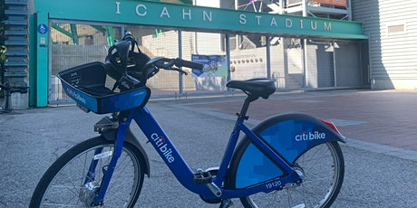 Citi Bikes are now on the Island! tickets