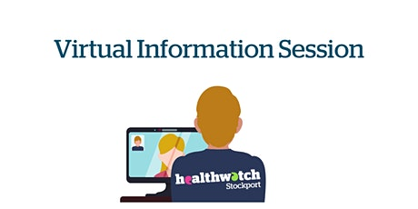 Virtual Information Session - 04/12/2020 tickets