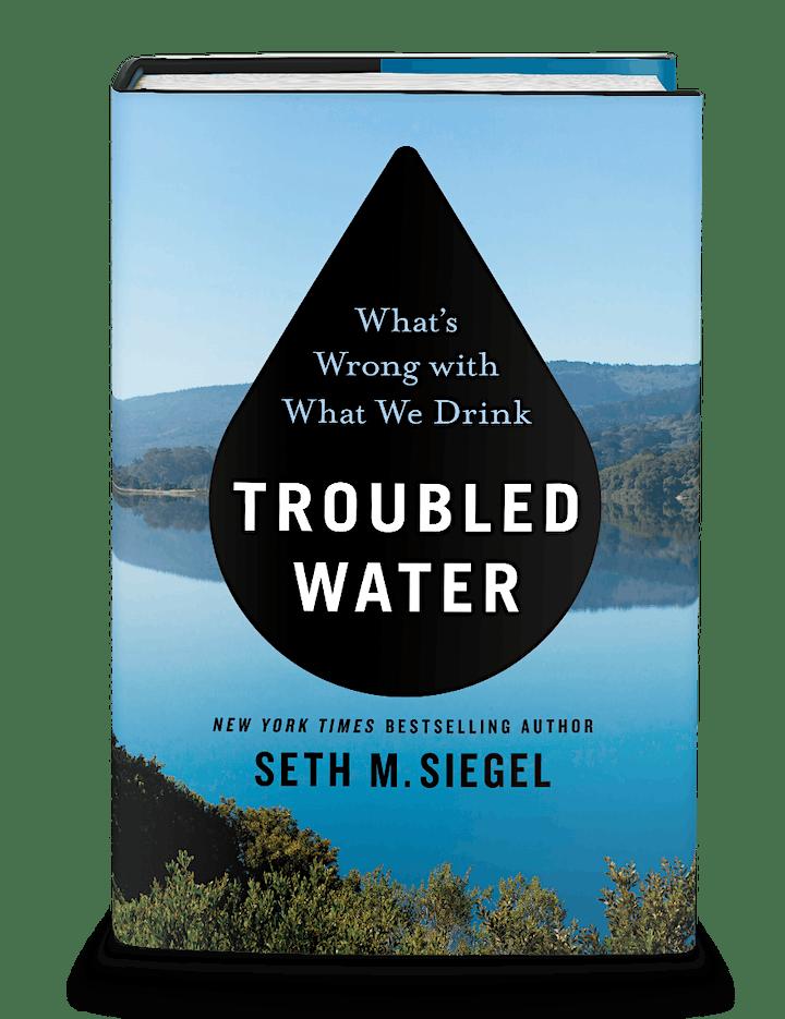 The Okanagan Basin Water Board at 50 - Speaker Series Pt.2 – SETH M. SIEGEL image