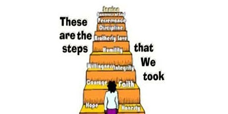 The Solution's In the Steps (SIS) SLAA Women's 12 Step Weekend tickets