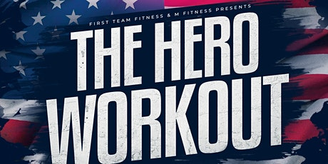 HERO Workout tickets