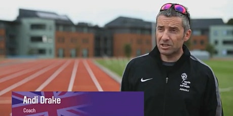 Keynote: Dr Andrew Drake - Endurance Methods & Applications to Team Sport tickets