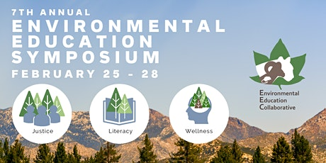 2021 Environmental Education Symposium tickets