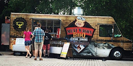 Meat Wagon BBQ at Bishop Estate Vineyard and Winery tickets