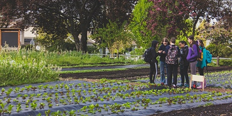 Growers to Sowers: Fresh Roots Urban Farm tickets