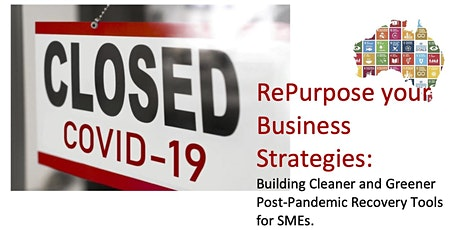RePurpose Your Business Strategies tickets