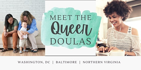 Monthly Meet the Doulas tickets