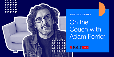 On The Couch with Thinkerbell's Adam Ferrier tickets