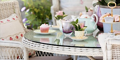 Ayurveda for Women's Health High Tea tickets