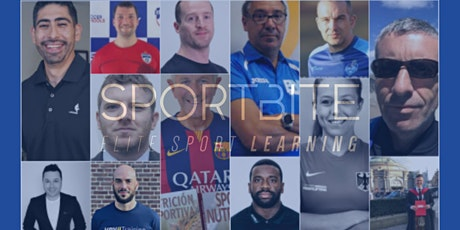 SportBite FULL AUTUMN-WINTER 2020 CONFERENCE SCHEDULE tickets
