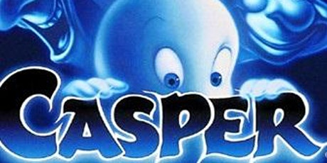 Halloween Outdoor Cinema in Santa Ynez. Casper at 6:30, gate opens 5:30 pm tickets