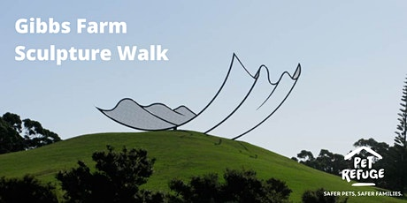 Gibbs Farm Sculpture Walk tickets