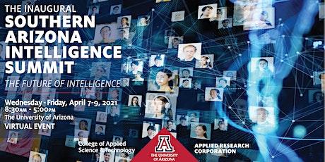 The Southern Arizona Intelligence Summit tickets