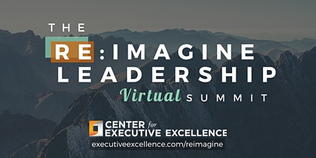 Virtual Re:Imagine Leadership Summit tickets
