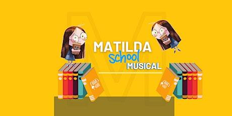 MATILDA - IN CONCERT ingressos