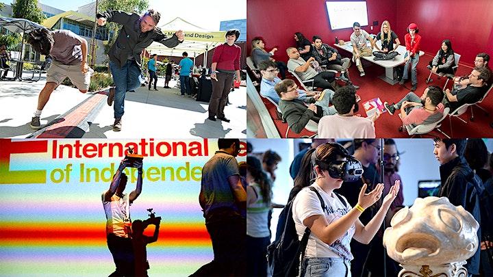 IndieCade Festival 2019 image