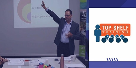 Sales Strategies - Turn Your Work Crew into Sales Legends tickets
