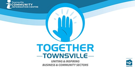 Together Townsville Dinner tickets