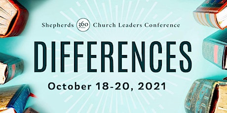 2021 Shepherds 360 Conference tickets