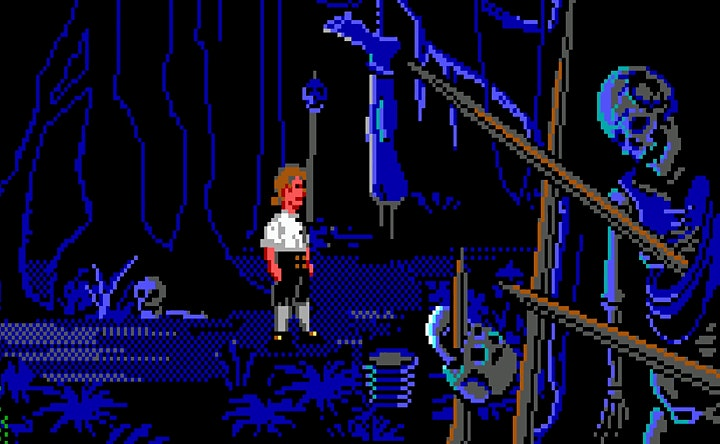 The Secrets of Monkey Island - 30th Anniversary Livestream image