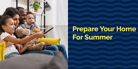 Prepare Your Home for Summer - Webinar - Mornington Peninsula Shire Council tickets
