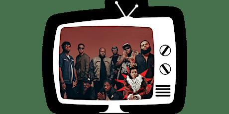 The Soul Rebels & Big Freedia