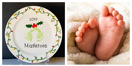 Mistletoes To-Go Kit tickets