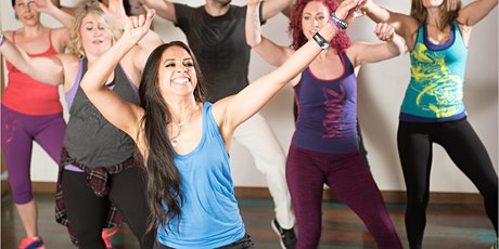 Zumba  with Nadi at Kennedy Hall tickets
