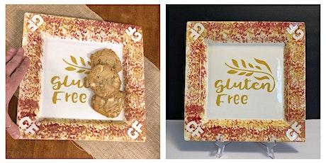Gluten Free Platter To-Go Kit tickets