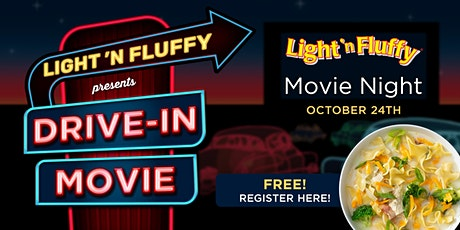 Light & Fluffy Drive In Featuring Spider Man : Far From Home tickets
