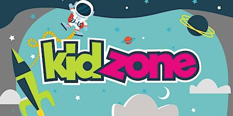 KidZone RSVP