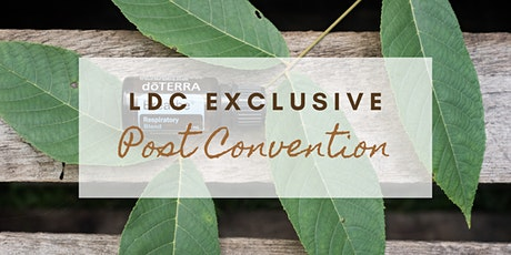 LDC Post Convention Event tickets