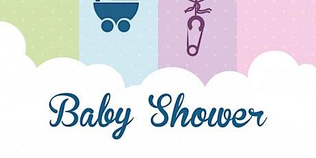 Cómo organizar un baby shower en pandemia boletos
