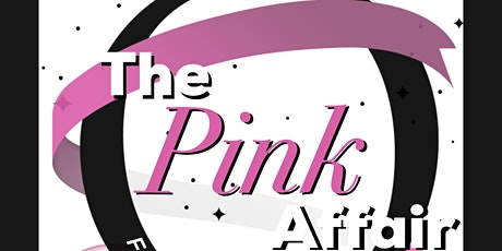 Not Just October Presents: The Pink Affair tickets