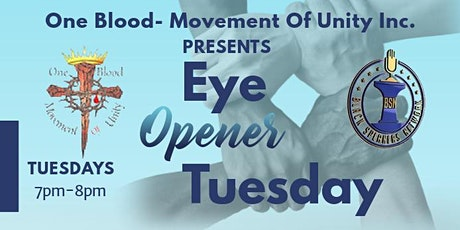 The Eye Opener Tuesday Show tickets