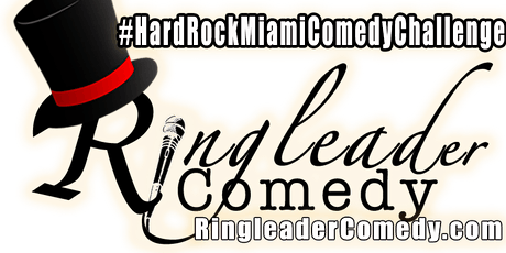 Down Town Miami Comedy Show Thursday Nights  CashClash Dean at Ringleader's tickets