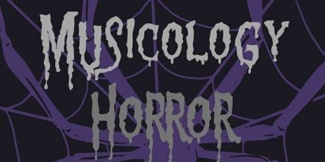 OOT Presents: Musicology Horror Show