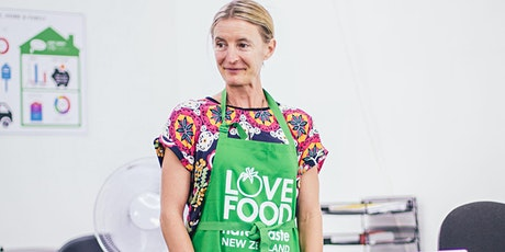 Love Food Hate Waste - Creative Cooking with Christmas Leftovers tickets