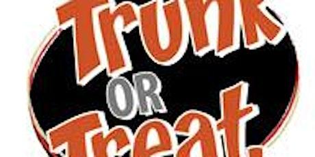 Sandyston Recreation Trunk or Treat tickets