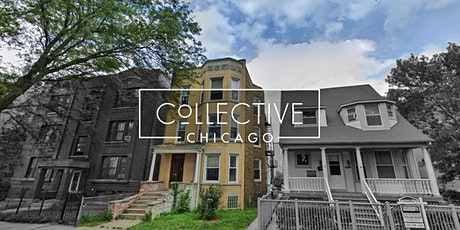 Collective Chicago's 2nd Year Anniversary tickets