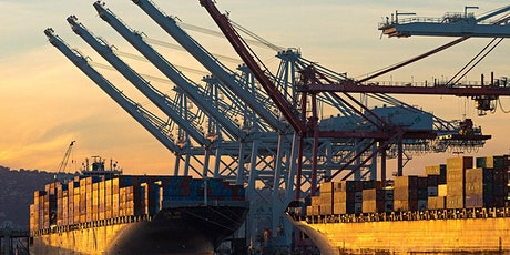 Technical Presentation on LANDSIDE CRANE RAIL UPGRADE at Port of Long Beach tickets