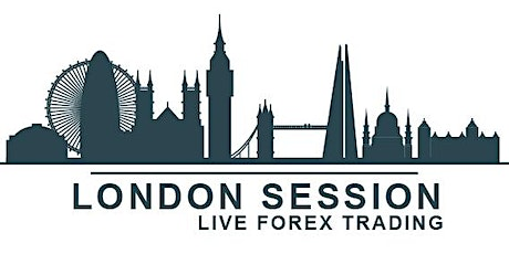 Live Forex Trading (LONDON Session) - Free Education tickets