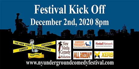 NYUGCF - Kick Off Show tickets