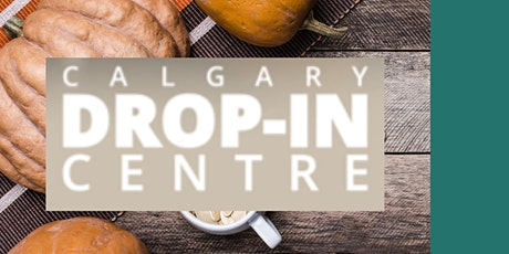 Fall Fundraiser Virtual 50/50 for Calgary Drop-In Center tickets