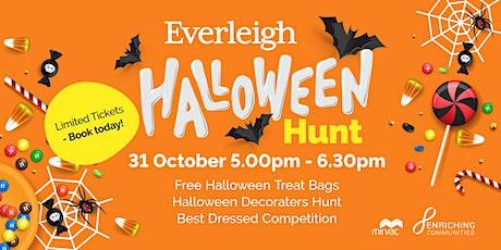Everleigh Halloween Hunt tickets