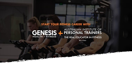 Genesis Fitness Career Event tickets