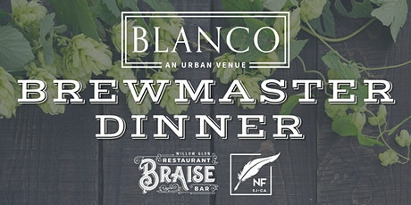 Brewmaster Dinner: A collaboration with Narrative Fermentations + Braise tickets