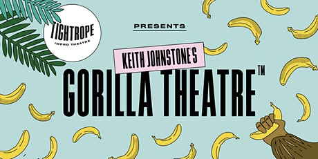Gorilla Theatre tickets