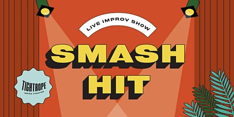 SMASH HIT! tickets