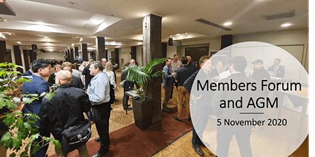 Nulca NZ - Members Forum & AGM tickets